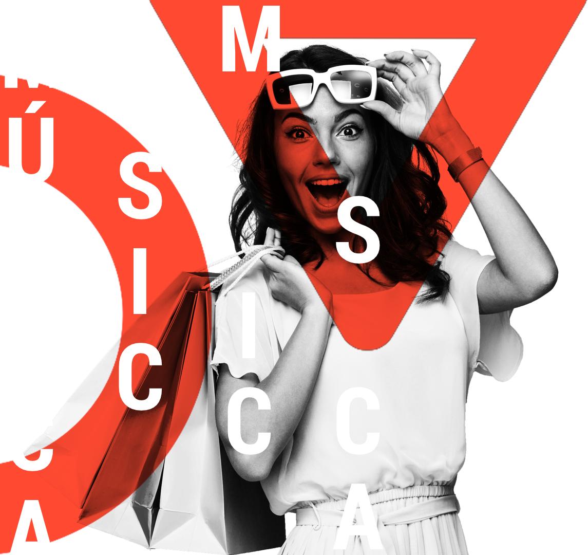 Musica ambiental para locales, aumentar ventas, fidelizar clientes. Kasimu Peru